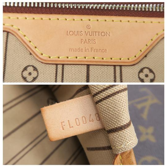 Louis Vuitton Lv Neverfull Monogram Gm Shoulder Bag Image 10