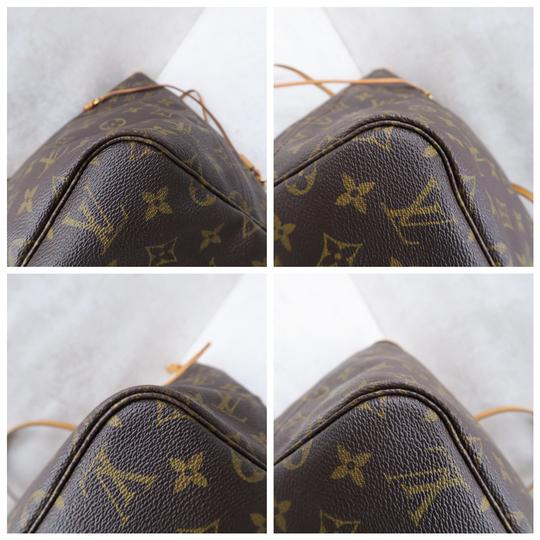 Louis Vuitton Lv Neverfull Monogram Gm Shoulder Bag Image 6