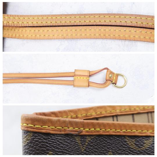 Louis Vuitton Lv Neverfull Monogram Gm Shoulder Bag Image 7