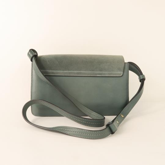 Chloé Calfskin Leather Faye Shoulder Bag Image 2
