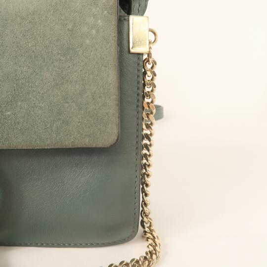 Chloé Calfskin Leather Faye Shoulder Bag Image 8