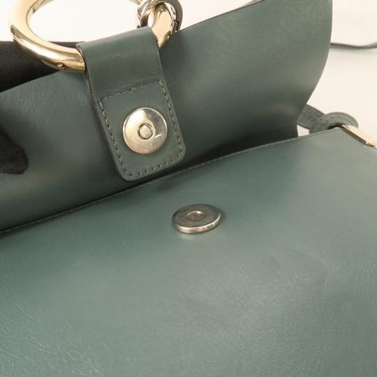 Chloé Calfskin Leather Faye Shoulder Bag Image 9