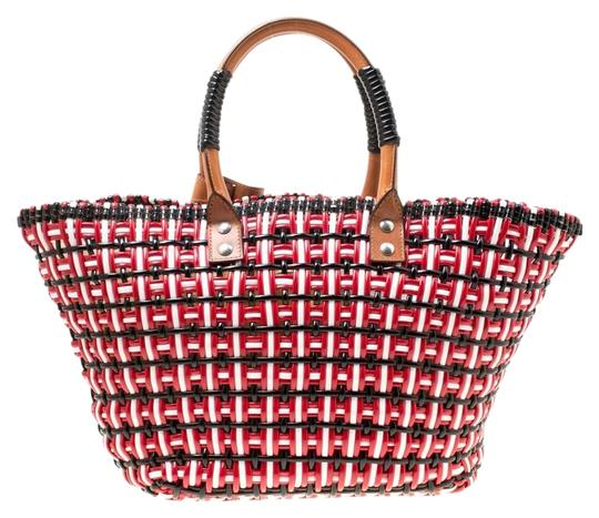 Preload https://img-static.tradesy.com/item/25818147/balenciaga-cabas-woven-pvc-and-bistro-multicolor-leather-tote-0-1-540-540.jpg
