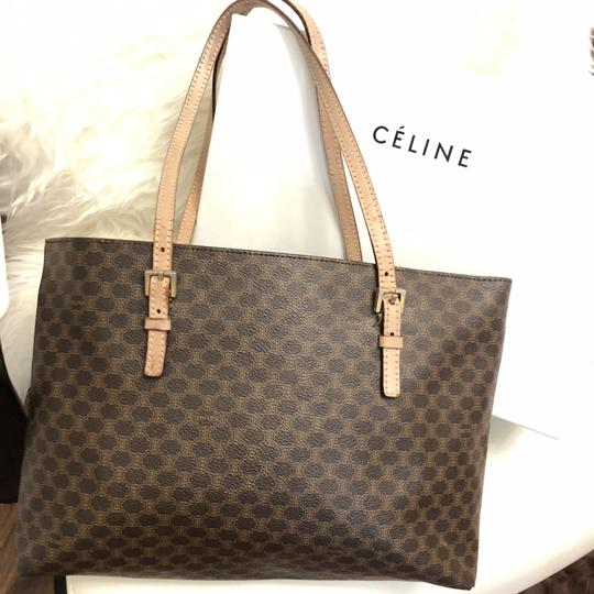 Céline Tote in brown Image 1