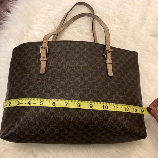 Céline Tote in brown Image 2