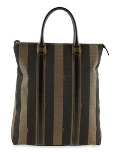 Fendi Tote in Brow