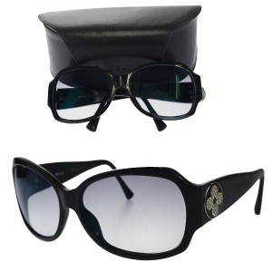 Verbazingwekkend Louis Vuitton Sunglasses on Sale - Up to 70% off at Tradesy MF-89