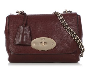 Mulberry Ml.q0621.09 Gold Hardware Ghw Flap Cross Body Bag