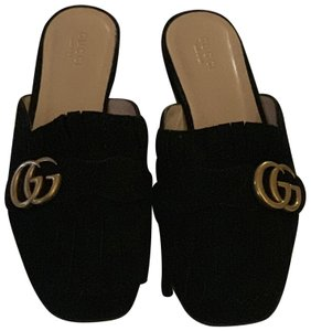 f2dd9f867ce Gucci Mules & Clogs - Up to 70% off at Tradesy