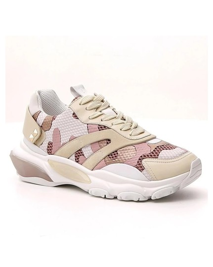 Valentino Pink Athletic Image 1