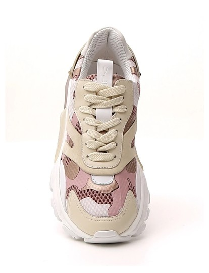 Valentino Pink Athletic Image 4