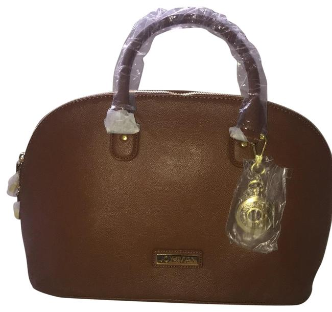 Item - Brown Satchel