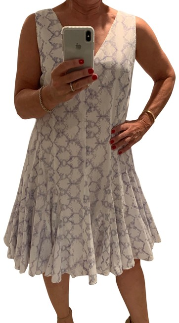 Preload https://img-static.tradesy.com/item/25819305/rebecca-taylor-fit-and-flare-printed-summer-mid-length-short-casual-dress-size-8-m-0-1-650-650.jpg