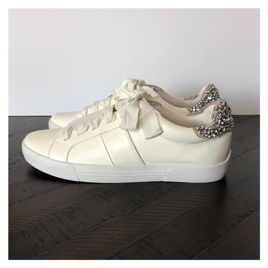 Joie Off White/Cream Athletic Image 2