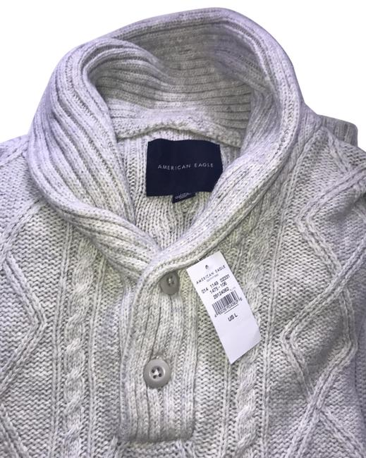 Preload https://img-static.tradesy.com/item/25819393/american-eagle-outfitters-light-grey-sweater-0-1-650-650.jpg