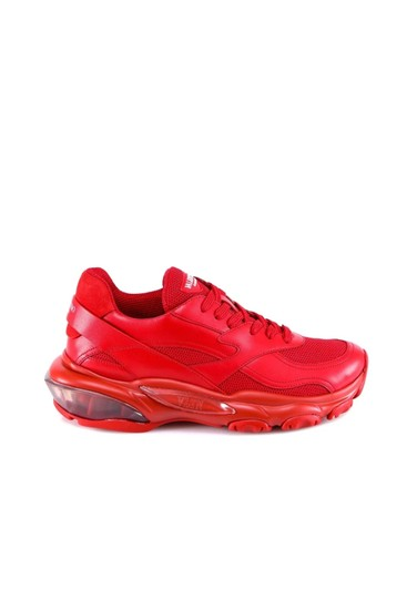 Valentino Red Athletic Image 1