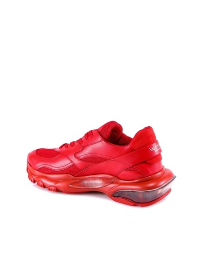 Valentino Red Athletic Image 3
