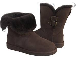 UGG Australia New In Box New With Tags Sale CHESTNUT Boots