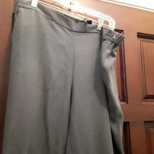 Eileen Fisher Relaxed Pants Gray