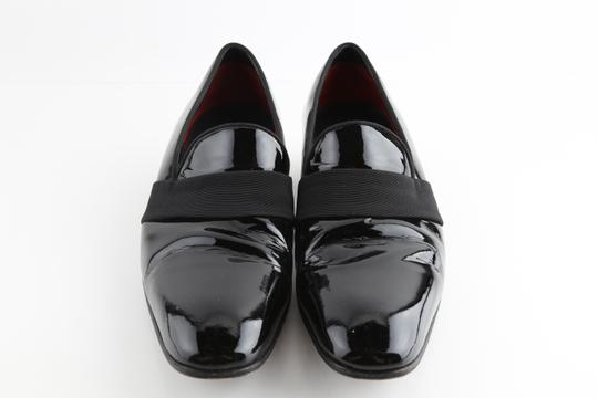 Tom Ford Black Gianni Evening Loafers Shoes Image 2
