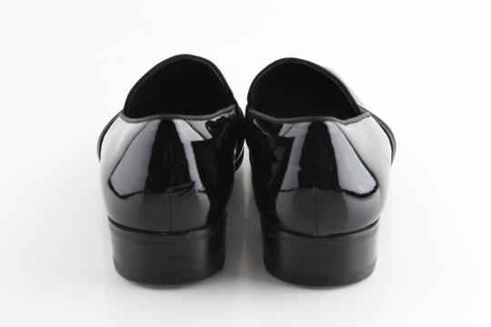 Tom Ford Black Gianni Evening Loafers Shoes Image 3