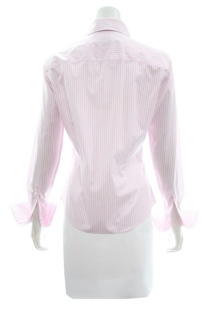 Brooks Brothers Button Down Shirt pink Image 1
