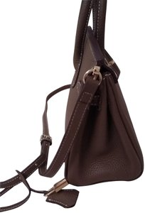 Other Leather Night Out Casual Shoulder Bag