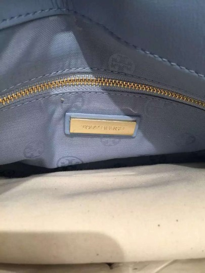 Tory Burch Tote in blue Image 5
