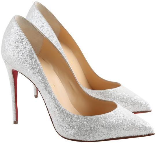 Preload https://img-static.tradesy.com/item/25819886/christian-louboutin-white-pigalle-follies-100-glitter-givre-pumps-size-us-9-regular-m-b-0-1-540-540.jpg