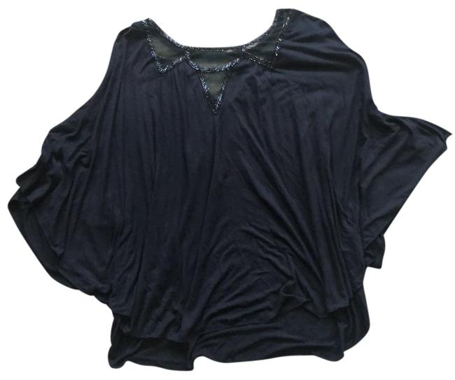 Preload https://img-static.tradesy.com/item/25819943/willow-and-clay-navy-with-mesh-and-beading-a-pea-in-the-pod-maternity-top-size-4-s-0-1-650-650.jpg