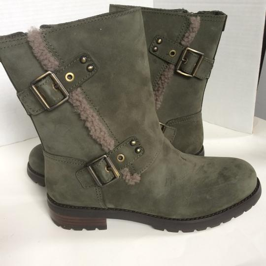 UGG Australia New With Tags New In Box SLATE Boots Image 1