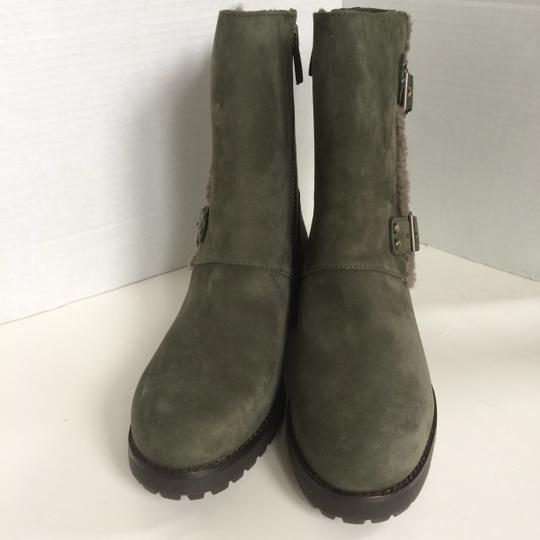 UGG Australia New With Tags New In Box SLATE Boots Image 4