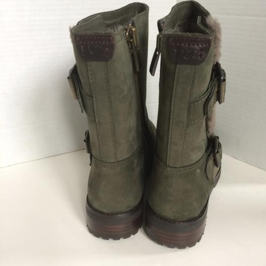 UGG Australia New With Tags New In Box SLATE Boots Image 7