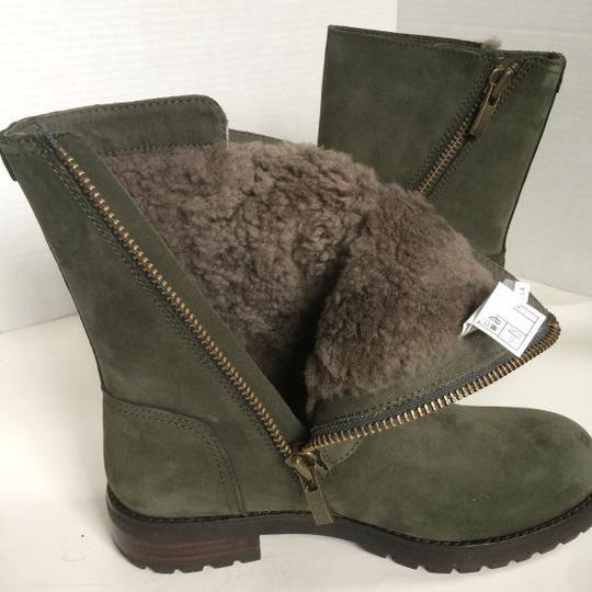 UGG Australia New With Tags New In Box SLATE Boots Image 3