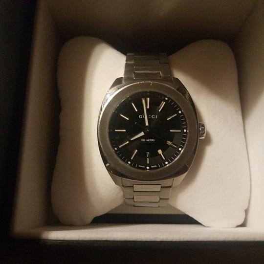 Gucci Gucci Stainless Steel Men's Watch Image 4