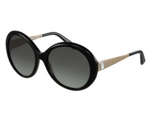 Michael Kors Gold MK 2015B Willa I 300511 58mm Jeweled Butterfly Gradient Lens