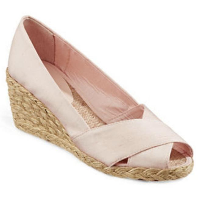 Item - Cecilia Espadrille Sandals Wedges Size US 7 Regular (M, B)