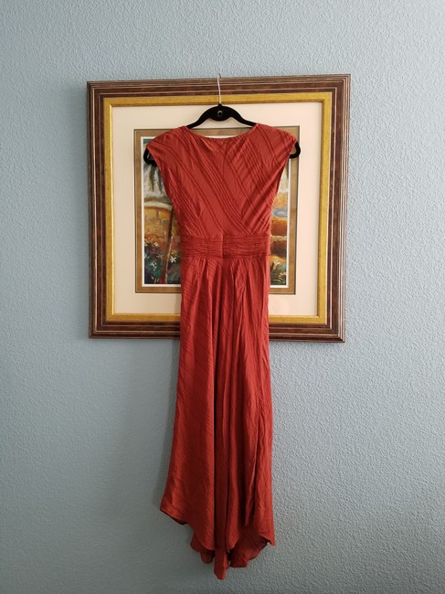 Rust/Red Maxi Dress by Moulinette Soeurs Maxi Image 1