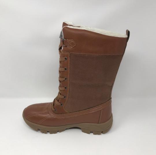 London Fog Brown Boots Image 2