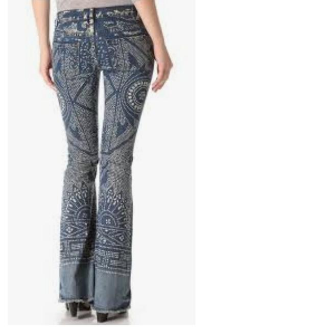 Free People Flare Pants Image 2