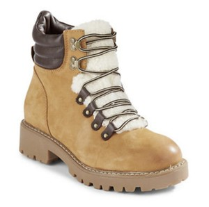 Lord & Taylor Brown Boots