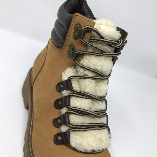 Lord & Taylor Brown Boots Image 5
