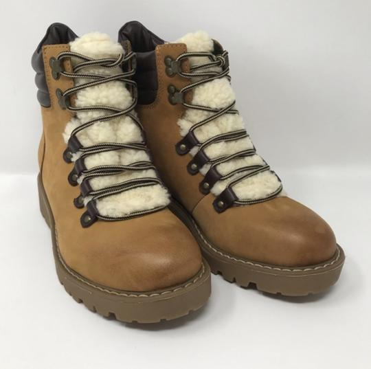 Lord & Taylor Brown Boots Image 6