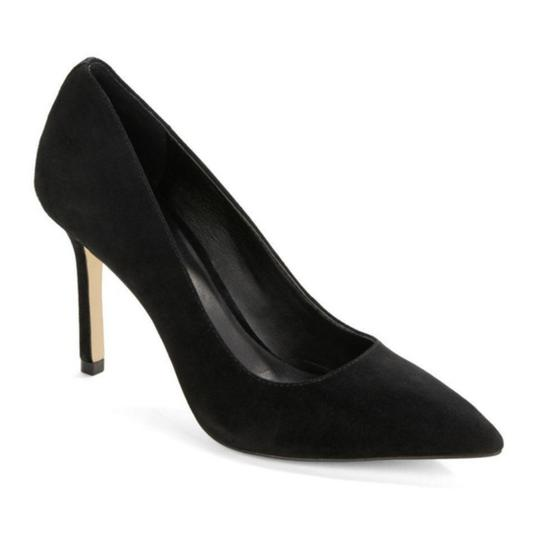 Lord & Taylor Black Pumps Image 0