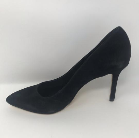 Lord & Taylor Black Pumps Image 1