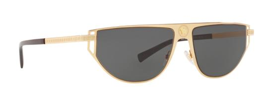 Versace New Retro VE 2213 100287 Free 3 Day Shipping Image 10