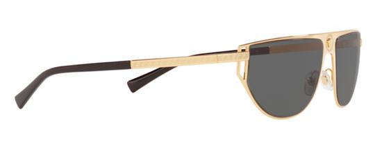Versace New Retro VE 2213 100287 Free 3 Day Shipping Image 11