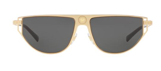 Versace New Retro VE 2213 100287 Free 3 Day Shipping Image 8