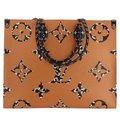 Louis Vuitton Onthego Jungle Monogram Canvas Limited Edition Shoulder Bag Image 2