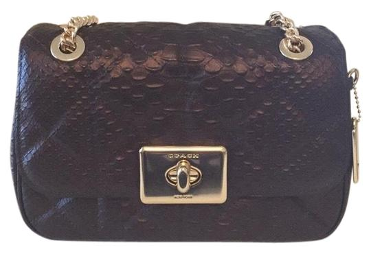 Preload https://img-static.tradesy.com/item/25820647/coach-python-quilted-oxblood-leather-cross-body-bag-0-1-540-540.jpg